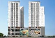 Bán căn hộ 3 phòng ngủ, diện tích 101 m2, mặt tiền đường Cộng Hòa, giá chỉ 3 tỷ