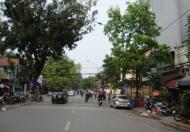 Mặt phố Quang Trung, Hoàn Kiếm, thu 200tr/tháng, 160m2, MT 5m, 70 tỷ