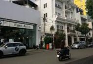 Cho thuê nhà mặt tiền Ngô Đức Kế, Q. Bình Thạnh, DT: 7x50m, nở hậu 8m, giá 70 tr/th