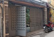 Siêu hot, nhà mặt đường Phùng Khoang, kinh doanh khủng, gara ô tô, 96m2, giá 7,6 tỷ