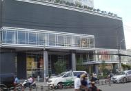 Cần bán căn hộ Satra Eximland Q. Phú Nhuận. 88m2, 2 PN, tầng cao thoáng mát