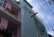 Bán nhà mới, khu vip, đúc 4 tấm Nguyễn Đình Chiểu, P. 5, Q. 3, 35m2, 4 tầng. Chỉ 6.3 tỷ
