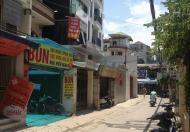 Bán nhà mặt phố Võng Thi Tây Hồ, Kinh doanh, diện tích 63m2 giá 10,5 tỷ