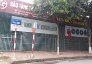 Bán nhà mặt phố Trần Điền, 70m2, MT 6m chỉ 13.6 tỷ. Liên hệ: 0379.665.681