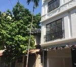 Bán nhà riêng 2 mặt thoáng, ô tô vào phố Khương Hạ, giá 3,8 tỷ