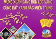 Mua đất Phú Hải Riverside, nhận ngay vàng SJC