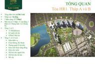 Dự án căn hộ cao cấp Quận 7 siêu hot vừa được tung ra thị trường chỉ 45 triệu/m2