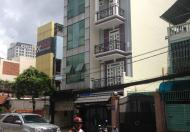Đại gia bán nhà mặt tiền Huỳnh Văn Bánh 100m2, 5 tầng giá 24,5 tỷ