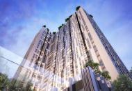 Bán gấp trong tuần, dự án Centana Thủ Thiêm, căn 44m2, giá 1 tỷ 570 tr và hơn 300 căn ký gửi