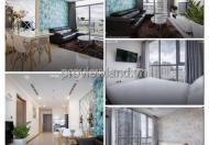 Bán căn hộ cao cấp ven sông Sài Gòn Vinhomes Tân Cảng 2PN, 89m2, diện tích