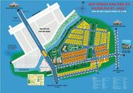 Bán đất nền dự án KDC Phú Mỹ, Hoàng quốc Việt, quận 7