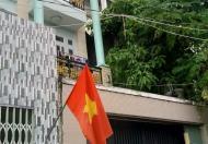 Nhà đường Huỳnh Tấn Phát Q7, 1 trệt 2 lầu 4x17m, giá 7,3 tỷ