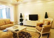 Chính chủ cho thuê căn hộ chung cư D2 Giảng Võ 86m2, 2PN, 2VS, giá 13 triệu/th, đủ đồ