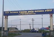 Bán nền khu dân cư Đông Phú lô A5 - 6,7 DT: 90m2, giá 450 triệu