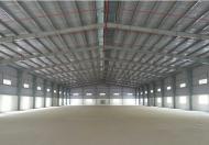 Cho thuê kho, xưởng MT QL1A, Q. Bình Tân, DTKV: 600m2, DT xưởng: 500m2, VP 80m2