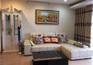 Cần cho thuê căn hộ chung cư Star City, 60m2, 1PN, full nội thất, giá 11 triệu/tháng