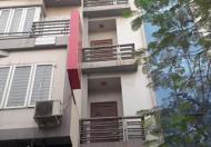 Cho thuê nhà 7 tầng Nguyễn Chánh