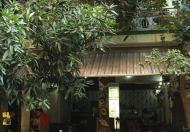 Cho thuê nhà phố Duy Tân - Cầu Giấy