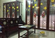 Bán nhà ngõ 88 Tân Xuân, Đông Ngạc, Bắc Từ Liêm, 2.35 tỷ, 40m2 x 4T