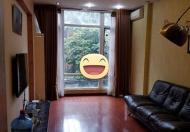 Cho thuê nhà riêng 5 tầng tại phố Hoàng Ngân