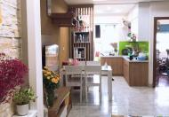 Chính chủ bán gấp căn hộ 69,6m2 nội thất đẹp tòa A Gemek Tower 1, Hoài Đức, view đẹp, thoáng mát
