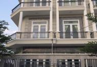 Nhà 2 mặt tiền SHR, 6.5x13m, SD = 300m2, 2 lầu ST, Lê Văn Lương