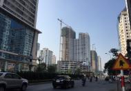 Bán 142m2 đất mặt tiền 10m, vỉa hè kinh doanh Lê Văn Lương, Nhân Chính