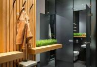 Cần cho thuê căn hộ Sunrise City South, 3PN, DT 129m2, có nội thất, giá chỉ 23 triệu/th