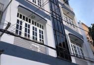 Bán gấp nhà HXH Phan Xích Long, Phú Nhuận, 4 tầng chỉ 3.4 tỷ ở ngay