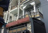 Bán nhà riêng tại đường Bùi Văn Ngữ, Phường Tân Thới Hiệp, Quận 12, DT 34m2, giá 1.46 tỷ