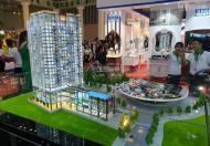 Căn hộ Ascent Bình Thanh, giá 3,9 tỷ, 3PN, tầng cao, hướng mát. LH chính chủ