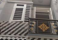 Bán nhà riêng tại Đường Bùi Văn Ngữ, Phường Tân Thới Hiệp, Quận 12, Tp.HCM diện tích 34m2  giá 1460 Triệu