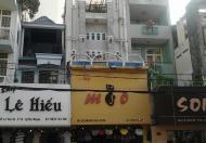 Bán nhà mặt tiền Lê Văn Sỹ 110 m2, 5 tầng, giá 31 tỷ, LH 0909656589