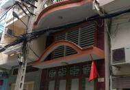 Bán nhà mặt tiền đường Hoàng Dư Khương, quận 10, chỉ 13.5 tỷ, cực đẹp