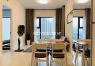 Căn hộ 1PN tại Gateway Thảo Điền cho thuê nội thất sang trọng
