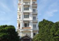 Cho thuê thẳng khách sạn 20 phòng tại trung tâm quận Ba Đình