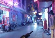 Chỉ 2.35 tỷ có ngay nhà đẹp Vũ Hữu, cách mặt phố chính 1 nhà, LH 0983140752