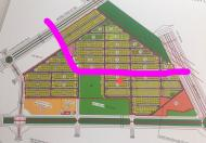 Bán gấp 1 lô đường 17m dự án khu dân cư An Thuận - Victoria City đã có sổ đỏ thổ cư