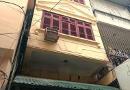 Nhà Phương Mai, Lương Định Của, Trung Tự, Đống Đa, kinh doanh DT 50m2, 4 tầng, MT 4m
