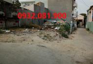 Cần bán gấp đất thổ cư đường Lê Văn Việt, phường Tăng Nhơn Phú B Quận 9, giá 2,6 tỷ