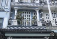 Bán căn biệt thự phố ngay chợ căn cứ đường Lê Thị Hồng, phường 17, Gò Vấp