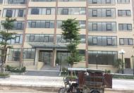 Chính chủ bán căn hộ chung cư tòa nhà Hồng Hà Tower 89 Thịnh Liệt, Hoàng Mai, Hà Nội