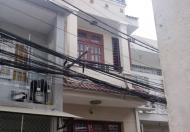 Bán gấp nhà 2 MT Nguyễn Văn Trỗi, DT 3.8x23m, 5 tầng, giá 24 tỷ