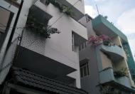Bán nhà mặt tiền Ngô Gia Tự, 1x24m, 3 lầu. Giá 33,5 tỷ