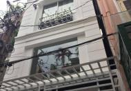Bán nhà mặt tiền Nguyễn Chí Thanh, P4, Q11, DT 4x17m, 3 lầu, 19.4 tỷ
