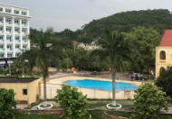 Hết tiền đầu tư cần bán gấp khách sạn số 96 Vườn Đào, Bãi Cháy, Quảng Ninh
