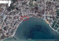 Chính chủ bán 1050.6m2 đất ONT, CLN mặt biển Xuân Tự 1, Vạn Hưng (khu Bắc Vân Phong)