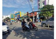Gia đình xuất cảnh cần bán căn nhà góc 2 mặt tiền Nguyễn Thị Thập, Quận 7, DT: 5x30m.