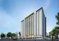 Bán căn hộ 3 phòng ngủ, diện tích 102 m2, giá chỉ 33,9tr/m2