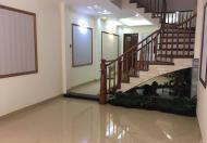 Chính chủ bán nhà số 14 mặt ngõ 201 Trần Quốc Hoàn 45m2 x 5T, giá 7.6 tỷ, ngõ 2 ô tô tránh nhau